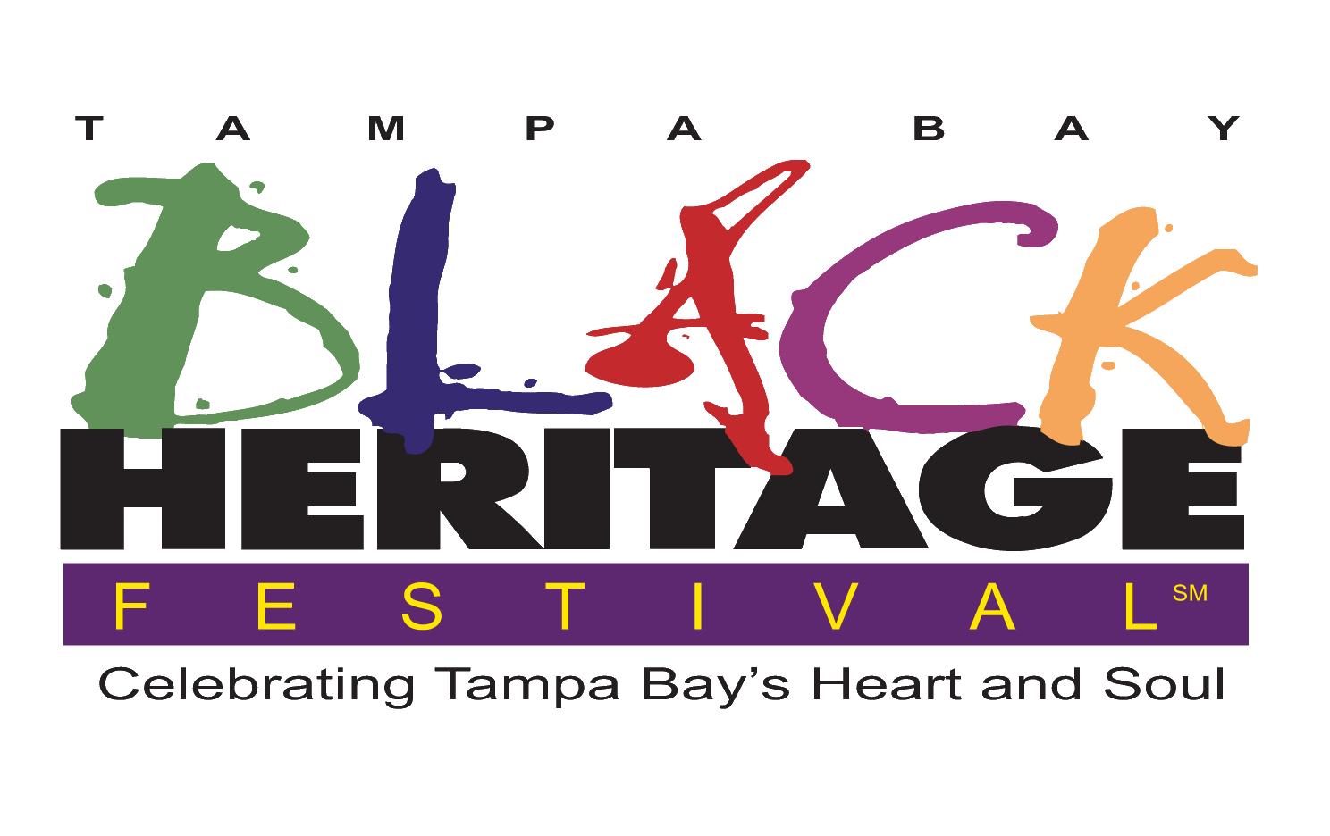 S02 Tampa Bay Black Heritage Festival